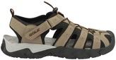 Gola Taupe 'shingle 2' Sandals