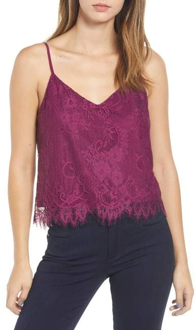 Nora Lace Camisole