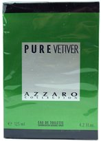 Guerlain Azzaro Pure Vetiver EDT Spray 4.2 oz for Men