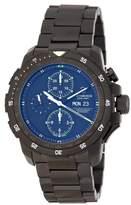 Victorinox Men's Alpnach Auto Chronograph Bracelet Watch, 44mm