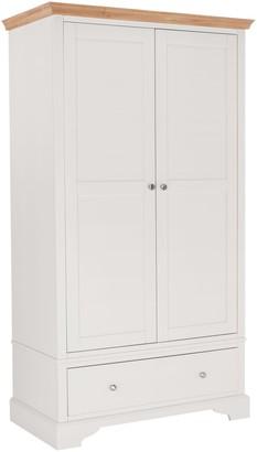 John Lewis & Partners Lymington 2 Door Wardrobe