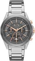 Armani Exchange Ax2606 Bracelet Watch