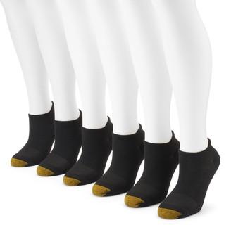 Gold Toe Women's GOLDTOE 6-pk. Low-Cut Socks