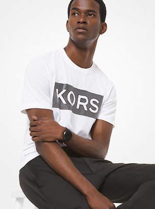 Michael Kors Kors Cotton T-Shirt