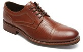 Rockport Men's Wyat Cap Toe Derby