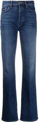 Mother The Tripper Sneak jeans