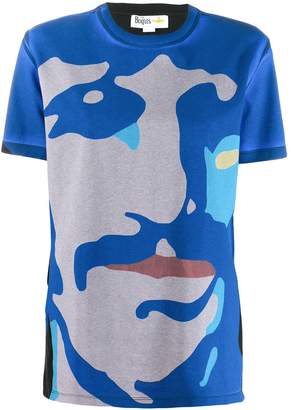 Stella McCartney All Together Now Ringo and George T-shirt