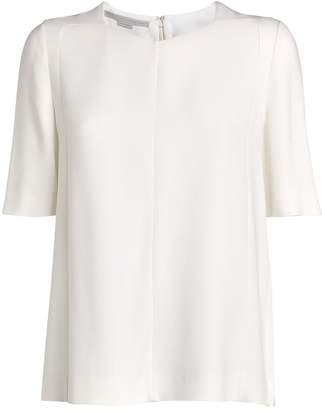 Stella McCartney Short-Sleeved Blouse