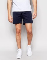 Ymc Chino Shorts In Navy