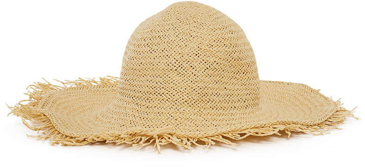 51c4d6a6ba119 Straw Beach Hats - ShopStyle