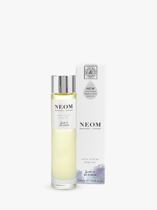 Neom Organics London Real Luxury Vitamin Body Oil, 100ml