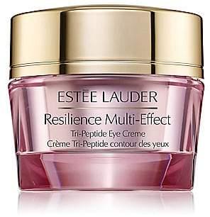 Estée Lauder Women's Resilience Multi-Effect Tri-Peptide Eye Creme