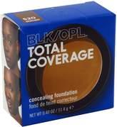 Black Opal Total Coverage Concealer 0.4 Ounce Hazelnut (11ml)