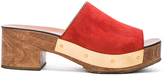 Rosetta Getty Clog