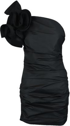 Elisabetta Franchi Celyn B. Sculpture Dress