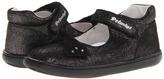 Primigi Eva FW 13 (Infant/Toddler) (Black) - Footwear