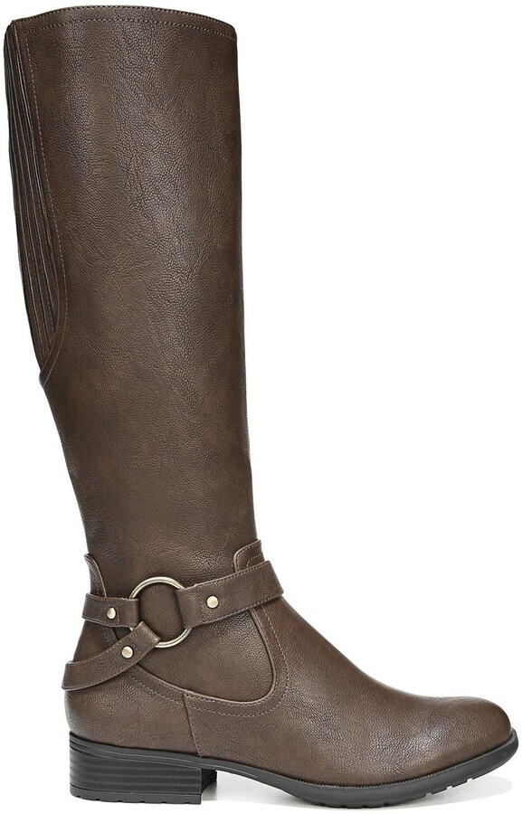 LifeStride X-Felicity WC Tall Boot - Wide Width Available