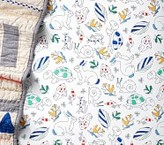 Pottery Barn Kids Fitted Sheet