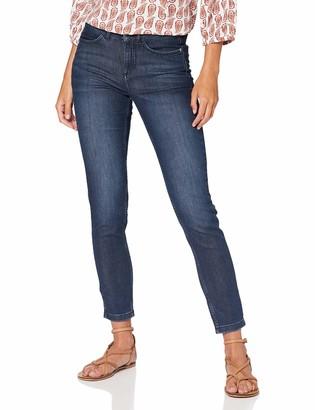 Comma Women's 85.899.71.2059 Jeans