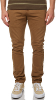 Billabong New Order Chino Mens Pant Brown