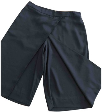 Rachel Roy Blue Shorts for Women