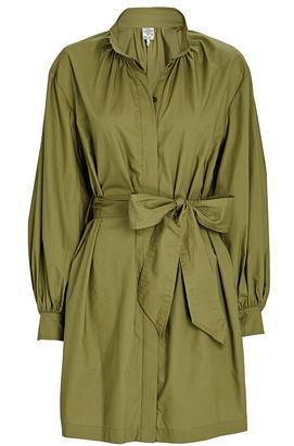 Baum und Pferdgarten Apoline Poplin Mini Shirt Dress