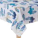 Celebrate Local Life Together Texas Blue Bonnet Tablecloth