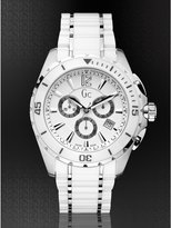 GUESS Gc Sport Class XXL Ceramic Timepiece