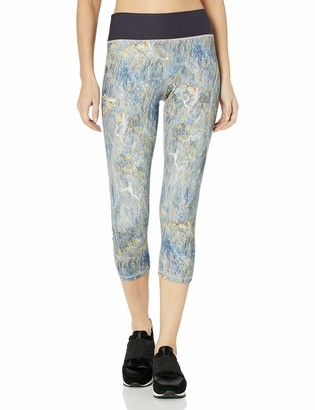 Shape Fx Women's Printed s Capri