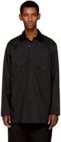 Y-3 Black Dart Shirt