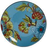Tabletops Unlimited Blue Salad Plate