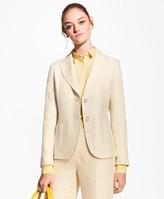 Brooks Brothers Linen Jacket