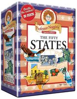 Outset media Professor Noggin's Special Edition: The Fifty States Game by Outset Media