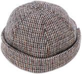 Maison Michel beanie style cap - women - Wool Felt - S