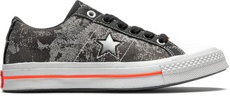 Converse x Sad Boys One Star Ox sneakers