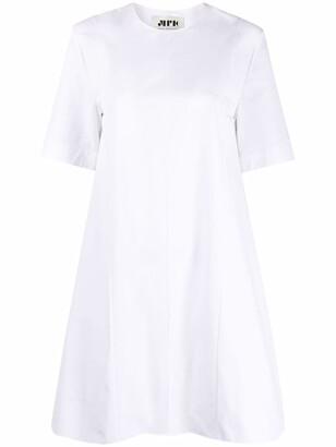 Maison Rabih Kayrouz swing T-shirt dress