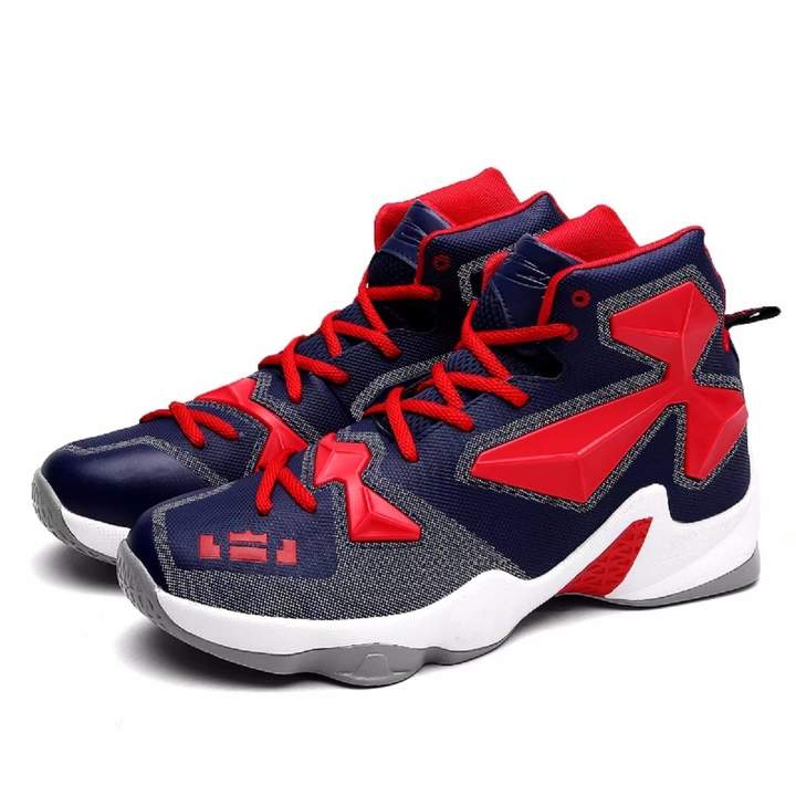 on sale 6329f e6549 Blue Athletic Shoes For Men - ShopStyle Canada