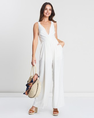 Finders Keepers Flamenco Jumpsuit