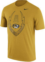 Nike Men's Missouri Tigers Legend Icon T-Shirt