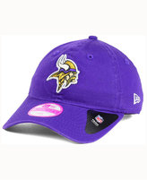 New Era Women's Minnesota Vikings Team Glisten 9TWENTY Cap