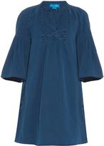 MiH Jeans George denim tunic dress