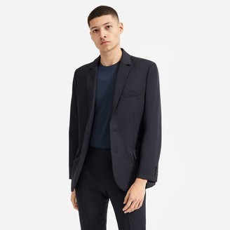 Everlane The Italian Wool Suit Jacket