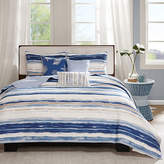 Madison Home USA Anchorage 6-pc. Coverlet Set