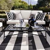 Williams-Sonoma Bridgehampton Outdoor Coffee Table