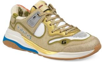 Gucci Ultrapace Glitter Sneaker