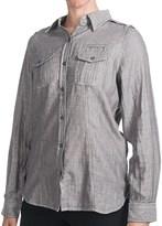 Woolrich Sugar Run Shirt (For Women)