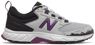 New Balance NITREL v5 Trail Running Shoe
