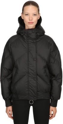 Ienki Ienki Oversized Dunlope Down Jacket