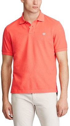 Chaps Men's Classic-Fit Solid Everyday Polo
