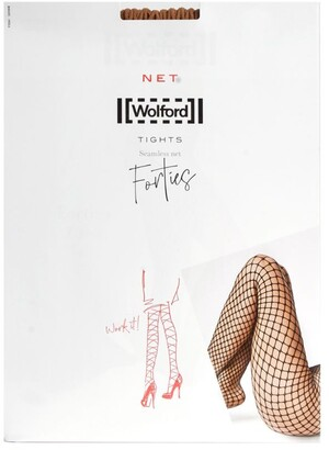 Wolford Forties Tights